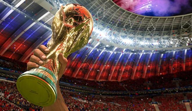 【FIFA18】一足早く2018ロシアワールドカップ開催してみた