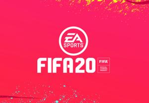 FIFA20 情報
