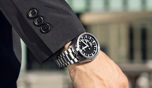 【20万円以下】新社会人におすすめの高級腕時計を紹介するよ!【PR】