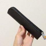 超スリムなコクヨの筆箱を買ってみた。シンプルに持ち運びたいミニマリストにおすすめ!